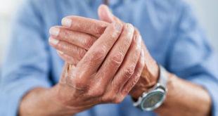 Kennen Sie diese Fakten über Hüftarthritis?