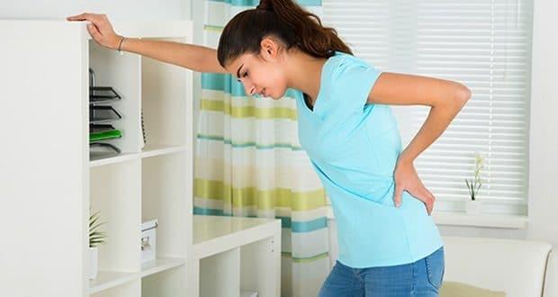 Tipps zum Umgang mit Rückenschmerzen